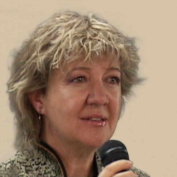 Anna Bacchia