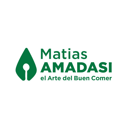 Matias Amadasi - el Arte del Buen Comer