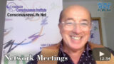 Video: Carlos Palma - Living Peace International