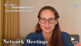 Video: Network Meetings: Everine van de Kraats - The World Water Community