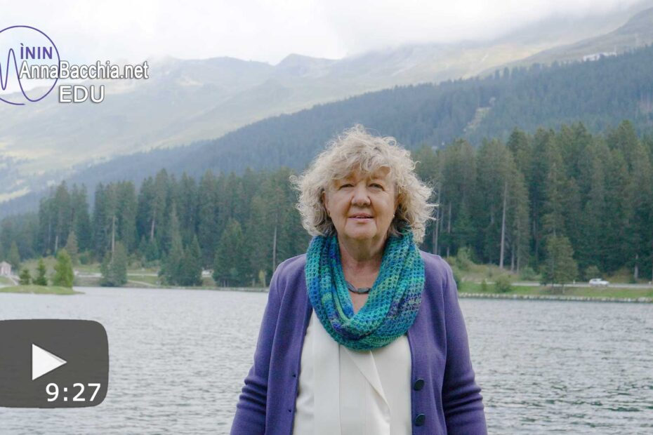 Video: We co-creators of Peace