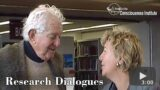 Video: Leon Lederman - Nature Beauty and Wonder. With Anna Bacchia