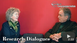 Research Dialogues: Fritjof Capra - Complexity and Mystery of Nature. With Anna Bacchia